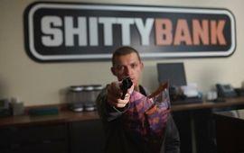 Cherry : Tom Holland joue les braqueurs de banques dans la bande-annonce du film des frères Russo