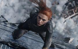 Marvel envisagerait de sortir Black Widow directement sur Disney+ (et pas seulement)