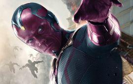 Marvel : une scène post-générique a été abandonnée pour Endgame, selon Paul Bettany