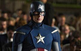 Marvel : comment Captain America pourrait vraiment revenir dans le MCU