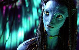 Avatar 2 : Pandora continue de se dévoiler dans une nouvelle photo inédite