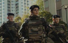 La troisième guerre : bande-annonce armée et anxiogène dans un Paris sous tension