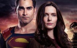 Superman & Lois : une bande-annonce sombre dans un tout nouveau Smallville