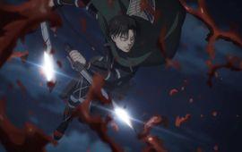 L'Attaque des Titans saison 4 épisode 7 : l'heure du Blitzkrieg