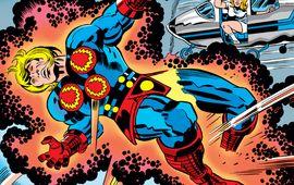 Marvel : Kevin Feige explique son choix de réalisatrice surprenant pour Eternals