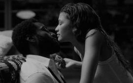 Malcolm & Marie : critique qui se déchire sur Netflix