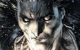 Sandman : Netflix voit les choses en grand pour sa série super-héroïque ambitieuse