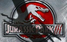Jurassic Park : Sam Neill défend le troisième épisode (sauf la fin)