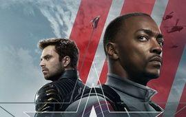 Marvel : un élément relié aux X-Men dans Falcon et le Soldat de l'Hiver ?