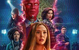 Marvel : ce qui peut changer dans le MCU après l'épisode 5 de WandaVision