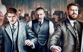 Paris Police 1900 : le thriller historique de Canal+ s'annonce sombre et violent
