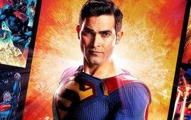 Superman & Lois : la saison 1 balance de lourds secrets dans sa nouvelle bande-annonce