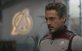 Marvel : l'histoire d'Iron Man est aussi celle de Robert Downey Jr (et c'est lui qui le dit)