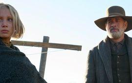 La Mission : critique du Tom Hanks des hautes plaines sur Netflix