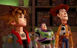 Kingdom Hearts : révolution, la saga culte débarque enfin sur PC