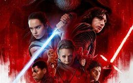 Star Wars : la trilogie de Rian Johnson est loin d'être morte et enterrée