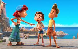 Luca : le prochain Pixar se dévoile dans une bande-annonce ensoleillée