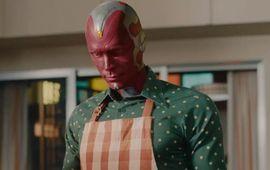 Marvel : et si ce n'était pas Vision dans WandaVision ?