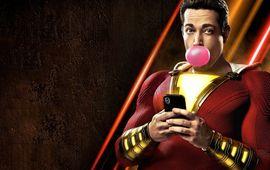 Shazam 2 : le casting du film DC s'agrandit avec une nouvelle actrice pour jouer un rôle clé