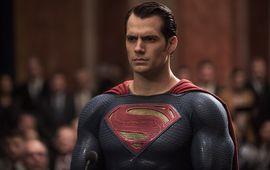 Superman : un reboot avec un Superman noir, produit par J. J. Abrams ?
