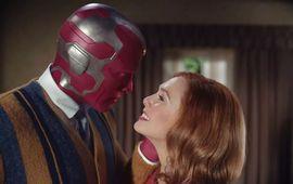 Marvel : le dernier épisode de WandaVision sera le plus long de la série (et le plus dingue ?)