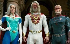 Jupiter's Legacy : Netflix balance un teaser costumé pour ses super-héros