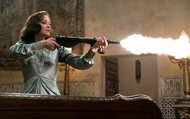 Les nouveautés films et séries à voir sur Amazon Prime en mars