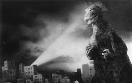 Godzilla : la naissance incroyable d'un monstre légendaire et indémodable