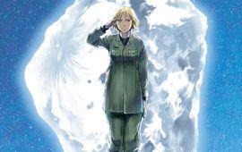 Wombs : le manga de science-fiction guerrier qui vous prendra aux tripes