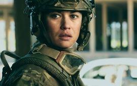 Sentinelle : une bande-annonce explosive pour le rape and revenge Netflix