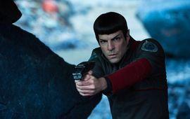Star Trek : un nouveau film produit par J.J.Abrams en développement