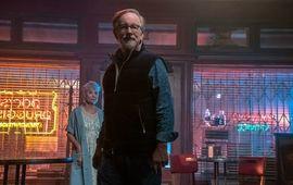 Après West Side Story, Steven Spielberg va réaliser un film inspiré de sa propre enfance