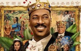 Un prince à New York 2 : Amazon affirme que la comédie avec Eddie Murphy a battu un record