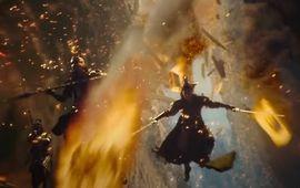 Dynasty Warriors : une bande-annonce spectaculaire et épique pour le film inspiré du jeu vidéo