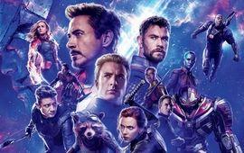 Marvel : sans surprise, ce personnage ne devrait pas trop revenir après Avengers : Endgame