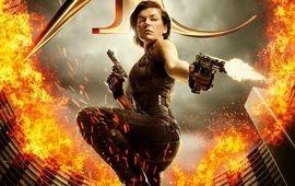Resident Evil : on a classé les films avec Milla Jovovich, du pire au moins pire