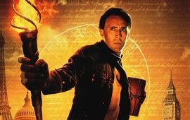 National Treasure : Benjamin Gates va revenir en série sur Disney+... mais sans Nicolas Cage