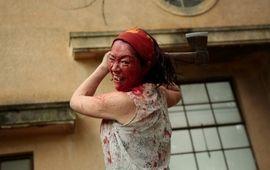 Z (comme Z) : Michel Hazanavicius prépare une comédie d'horreur zombie à la Ne coupez pas !