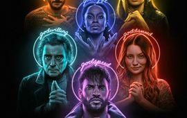 American Gods n'aura pas de saison 4, mais l'univers pourrait revenir quand même