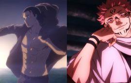 L'Attaque des Titans, Jujutsu Kaisen... comment le studio d'animation MAPPA s'est imposé