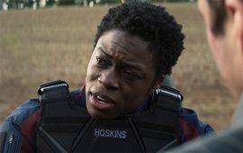 Marvel : qui est Battlestar, l'acolyte du Captain America de Falcon et le Soldat de l'Hiver