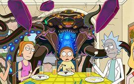 Rick et Morty : la saison 5 se dévoile dans une bande-annonce bien déjantée