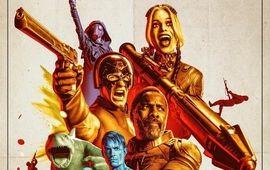 The Suicide Squad : James Gunn dévoile déjà une nouvelle bande-annonce du film DC