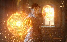 Marvel : Bruce Campbell balance une scène de Doctor Strange 2 intrigante (à moins que)
