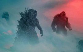 Godzilla vs. Kong réalise un démarrage record aux US, et rassure pour l'avenir des salles