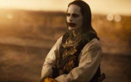 Justice League : Zack Snyder révèle une scène secrète avec le Joker de Jared Leto
