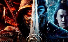Mortal Kombat dévoile une nouvelle bande-annonce impressionnante avec son casting