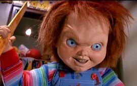 Chucky : la poupée terrifiante s'offre un petit teaser avant son retour cet automne