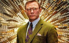 À couteaux tirés 2 : salaire record pour Daniel Craig, largement au-dessus de James Bond