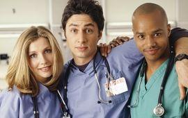 Scrubs : pourquoi la série a changé le monde des sitcoms, en 5 raisons